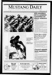 Mustang Daily, May 24, 1991