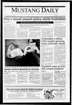 Mustang Daily, June 4, 1991