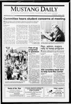 Mustang Daily, June 6, 1991