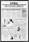 Mustang Daily, June 10, 1991