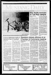 Mustang Daily, October 28, 1991