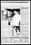 Mustang Daily, November 1, 1991