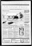 Mustang Daily, November 19, 1991