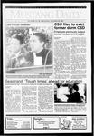 Mustang Daily, November 20, 1991