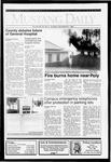 Mustang Daily, November 21, 1991