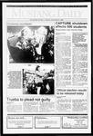 Mustang Daily, December 3, 1991