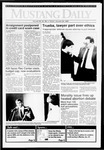 Mustang Daily, January 24, 1992