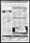 Mustang Daily, February 10, 1992