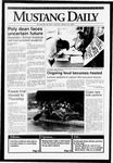 Mustang Daily, March 10, 1992