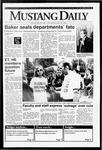 Mustang Daily, May 13, 1992