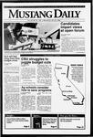Mustang Daily, May 27, 1992