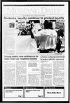 Mustang Daily, June 5, 1992