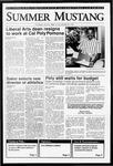 Summer Mustang, July 2, 1992