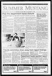 Summer Mustang, July 23, 1992