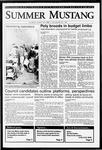 Summer Mustang, August 27, 1992