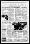 Mustang Daily, January 15, 1993