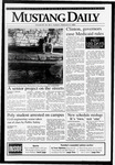 Mustang Daily, February 2, 1993