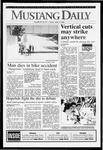 Mustang Daily, April 9, 1993