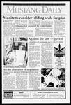 Mustang Daily, April 20, 1993