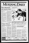 Mustang Daily, April 29, 1993