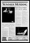 Summer Mustang, June 24, 1993