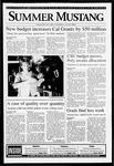 Summer Mustang, July 8, 1993