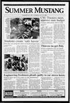 Summer Mustang, July 15, 1993