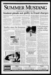 Summer Mustang, July 29, 1993