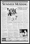 Summer Mustang, August 12, 1993