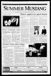 Summer Mustang, August 26, 1993