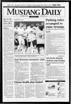 Mustang Daily, September 24, 1993