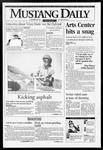 Mustang Daily, September 30, 1993