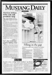 Mustang Daily, November 23, 1993