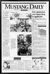 Mustang Daily, November 30, 1993