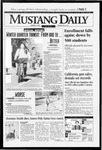 Mustang Daily, January 7, 1994