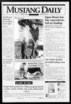 Mustang Daily, January 11, 1994