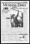 Mustang Daily, January 20, 1994