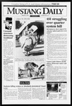 Mustang Daily, January 21, 1994