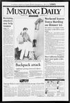 Mustang Daily, January 31, 1994