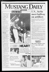 Mustang Daily, February 14, 1994