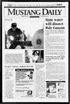 Mustang Daily, February 23, 1994