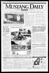 Mustang Daily, March 3, 1994