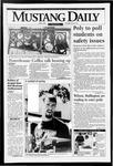 Mustang Daily, April 1, 1994