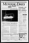 Mustang Daily, April 6, 1994