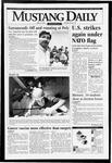 Mustang Daily, April 12, 1994