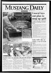 Mustang Daily, April 13, 1994