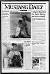 Mustang Daily, April 18, 1994