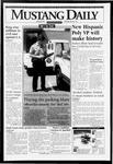 Mustang Daily, April 20, 1994