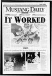 Mustang Daily , April 25, 1994