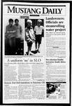 Mustang Daily , April 26, 1994